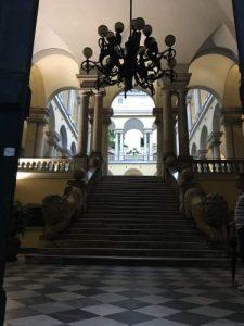 Gènes ville d'Italie