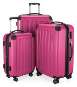 aerolite abs valise rigide légere