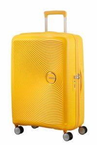 valise soute avion, la scure spinner meilleure encore qu'une american tourister bon air spinner