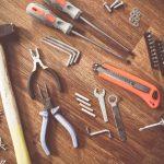 Caisse a outils ideale : 10 outils que chaque propriétaire devrait avoir