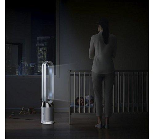 ventilateur tour dyson purificateur d'air
