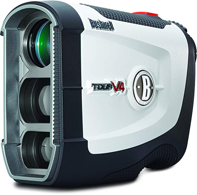 telemetre golf bushnell tour v4
