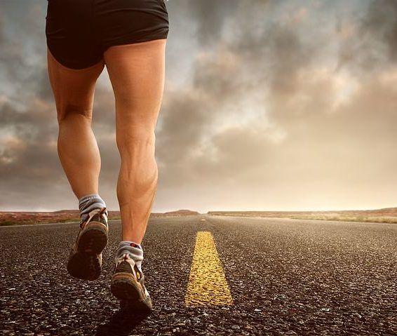 Ce qui peut causer des douleurs au pied après la course