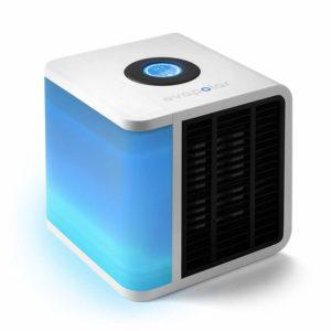 Ventilation individuelle puissante et efficace pour travailler ou dormir c'est-à-dire un ventilateur silencieux pour dormir individuellement