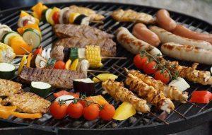 fonctionnement barbecue et santé ainsi que la réponse à une multitude de questions