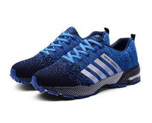 chaussure de sport multi discipline
