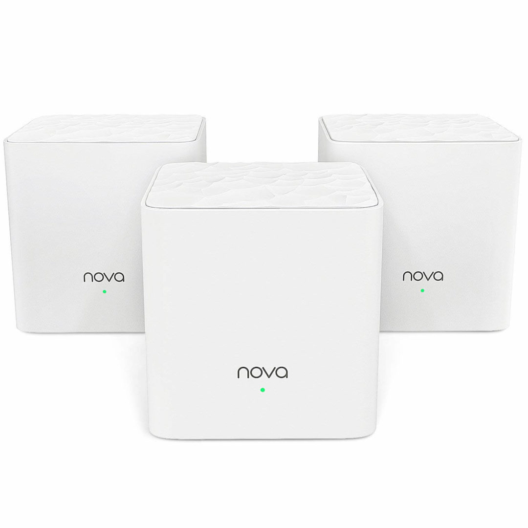 pack complet amplificateur wifi netgear
