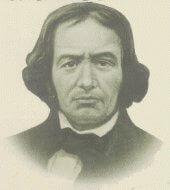 l'inventeur Barthelemy Thimonnier