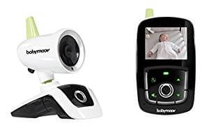meilleur babyphone video Babymoov visio care III