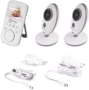 baby phone babyline babyphone pour plusieurs enfants