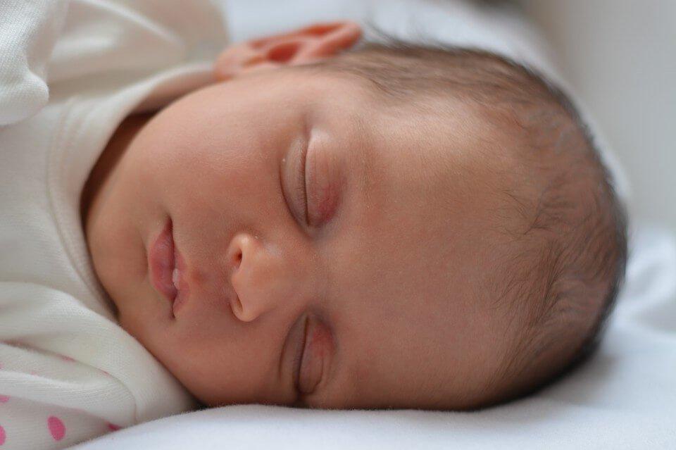 medicament pour faire dormir bébé