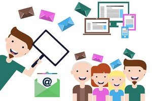 comment savoir les secteurs pour une campagne emailing efficace ?