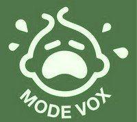 mode vox babyphone