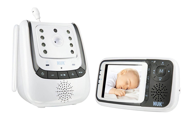 babyphone camera ou non