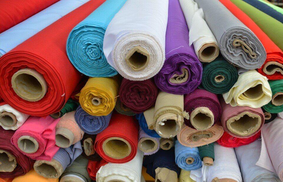 choix des aiguilles en fonction du tissu