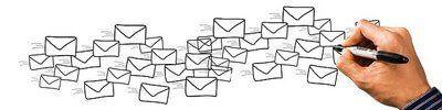 Choisir un plan email de masse