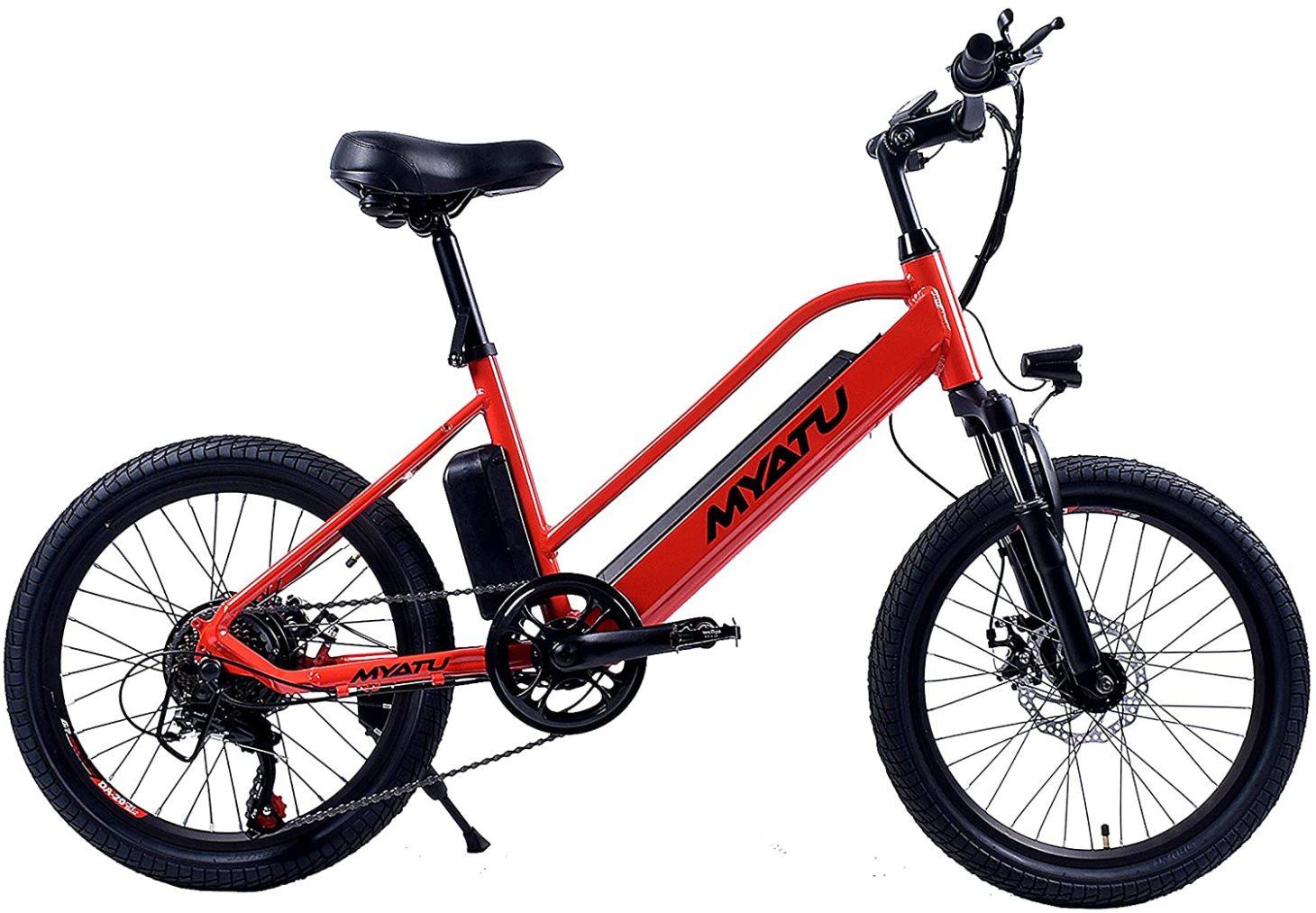 bikfun le vélo qui plait aux jeunes et aux adultes